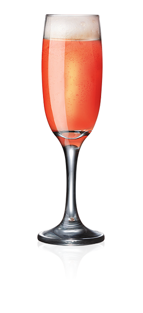 GINGER BELLINI